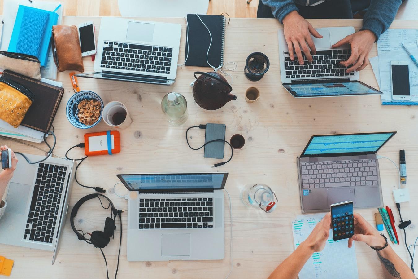 Top 5 des meilleurs PC portables pour étudiants 2021