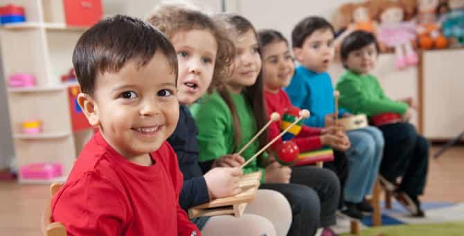 Éducation : La rentrée scolaire en musique