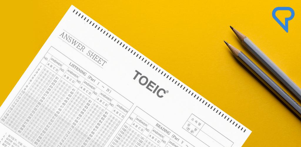 Les meilleurs livres pour préparer le TOEIC 2019 / 2020